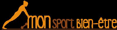 Logo Mon Sport Bien-être