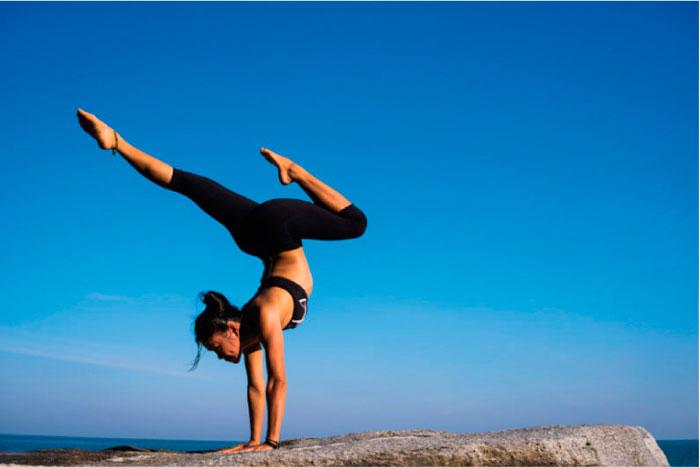 Le yoga avec Mon Sport Bien Être