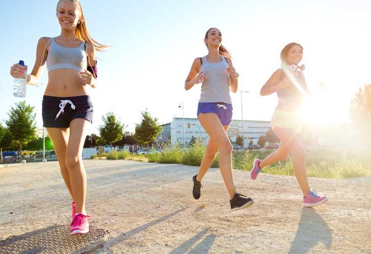 Enterrement de vie de jeunes filles avec Mon Sport Bien-Etre